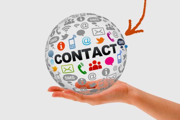 MJBarrelet B2B Copywriting Contact
